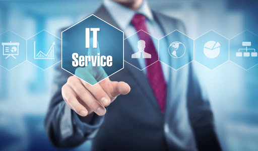 IT Support Company in Fort Worth