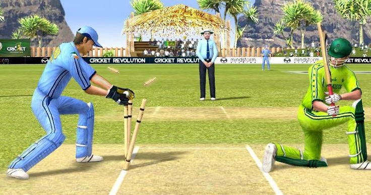 Online Cricket Games Come With Several Electrifying Benefits