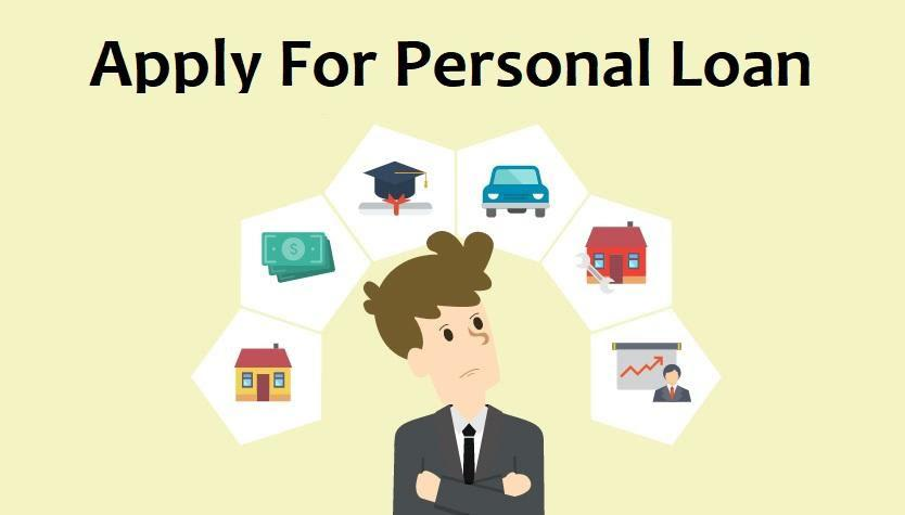 Applying for Instant Personal Loan