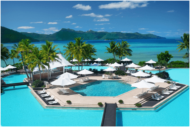 Top 5 Favourite Things to Do In the Whitsundays