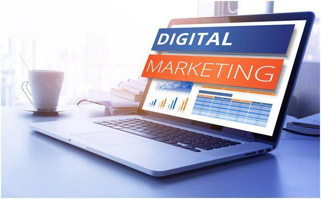 The Top Ten Benefits of Marketing Your Business