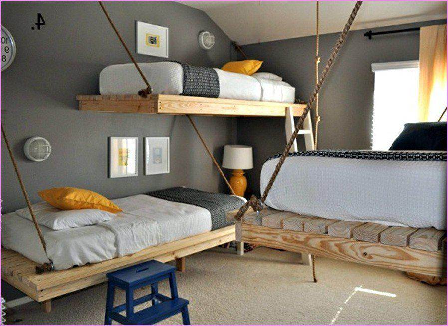Small Bedroom with These Design Ideas