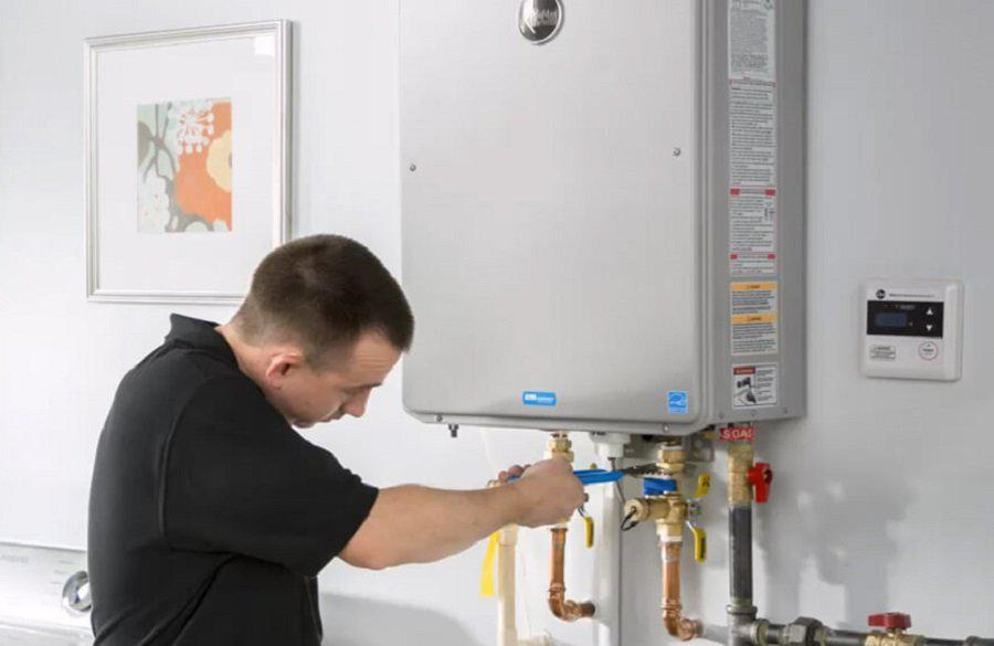 Tips for Hot Water Heater Installation for Home