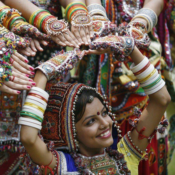 10 Best Things to do in India