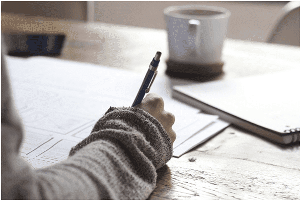 How To Write A Research Paper Step By Step