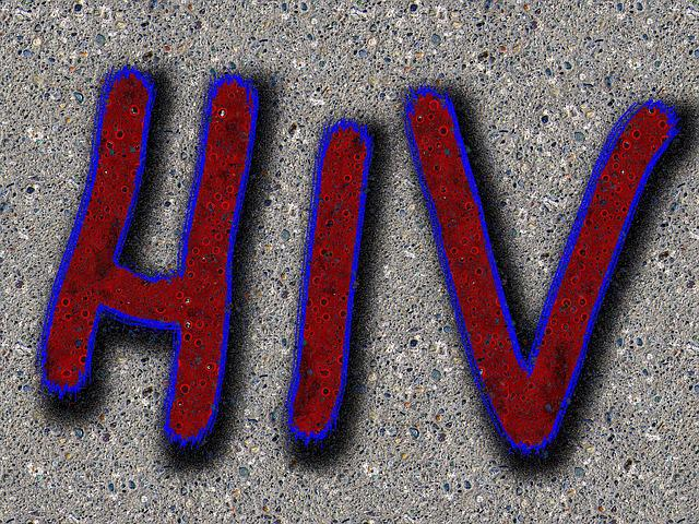 Tested for HIV