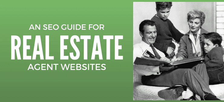 SEO Tips & Strategy for Real Estate Agents Website