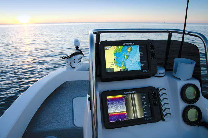 5 Marine Electronics Products That Must Be In Your Checklist